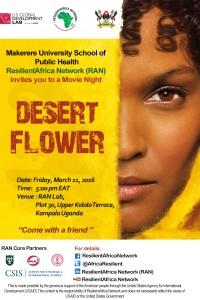 desert movie Email image